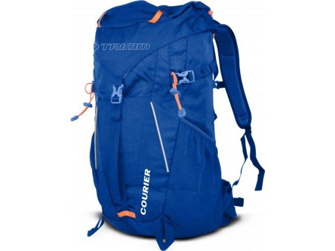 Trimm COURIER 35L Blue / Orange