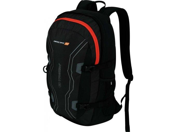 Trimm AIRSCAPE 30L Black / Dark Grey / Orange