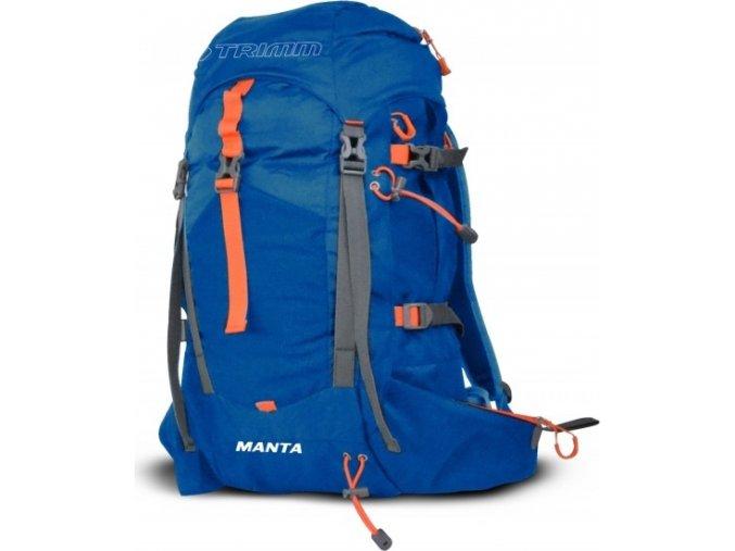 Trimm MANTA 30L Blue / Orange