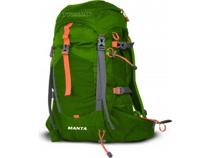 Trimm MANTA 30L Green / Orange
