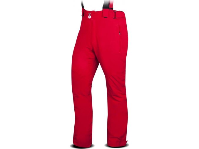 Trimm Narrow red