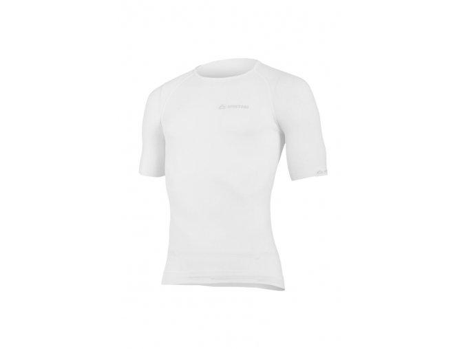 Lasting MARS 0180 bílá termo bezešvé triko
