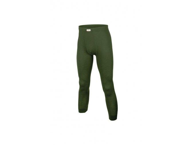 Lasting ATOK 6262 zelená vlněné Merino spodky