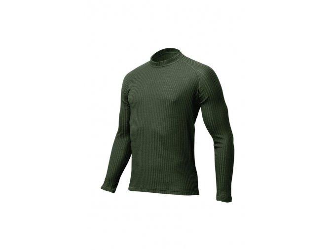 Lasting SWU 620 zelená termo triko