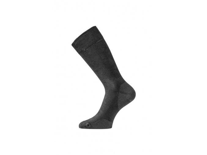 Lasting PLF prodloužená bavlněná ponožka  ponožky