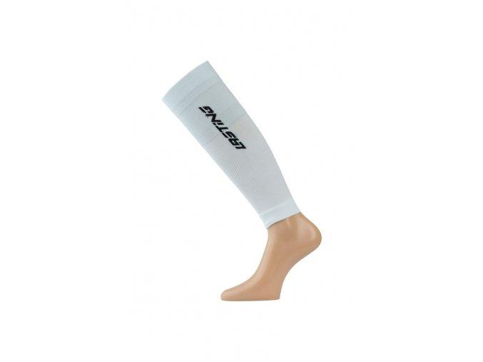 Lasting RCC 001 bílá kompresní návlek  ponožky