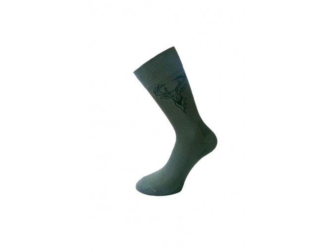 Lasting LFSD bavlněné ponožky  ponožky