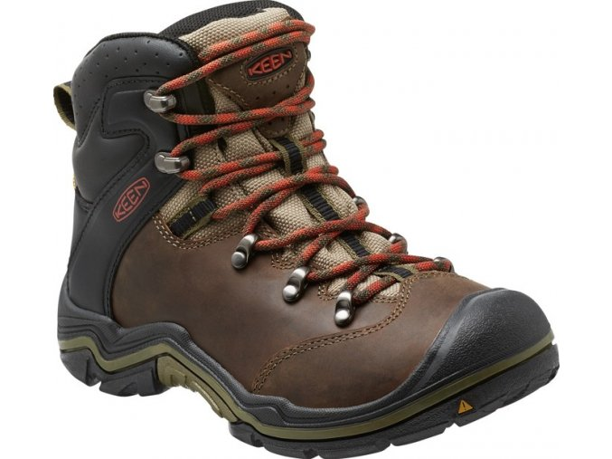KEEN TORINO MID WP JR Junior