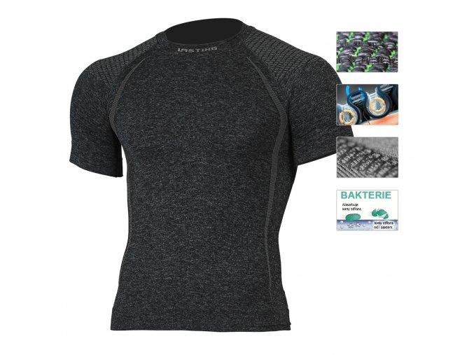 Lasting TOSO 8990 termo bezešvé triko