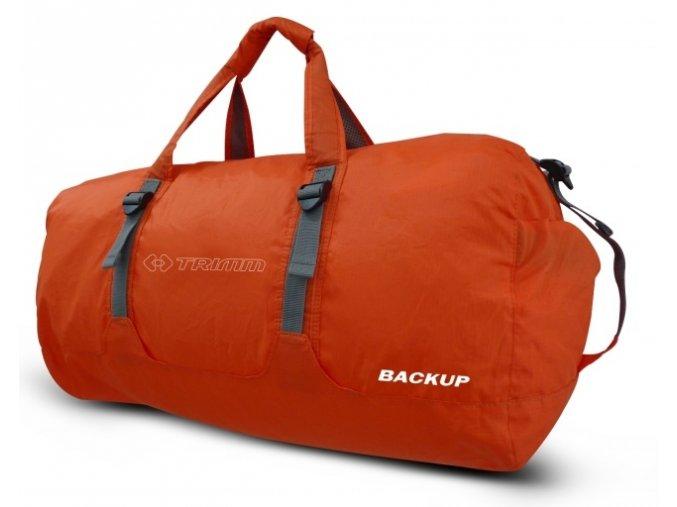 Trimm Backup Orange 10L