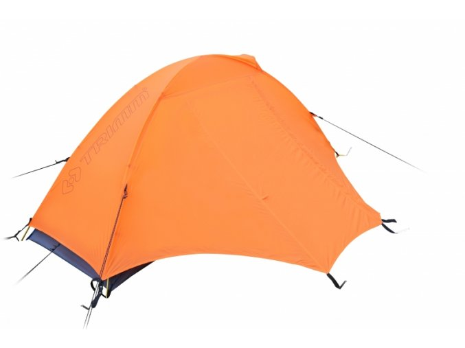 Trimm ONE-DSL Orange / Grey