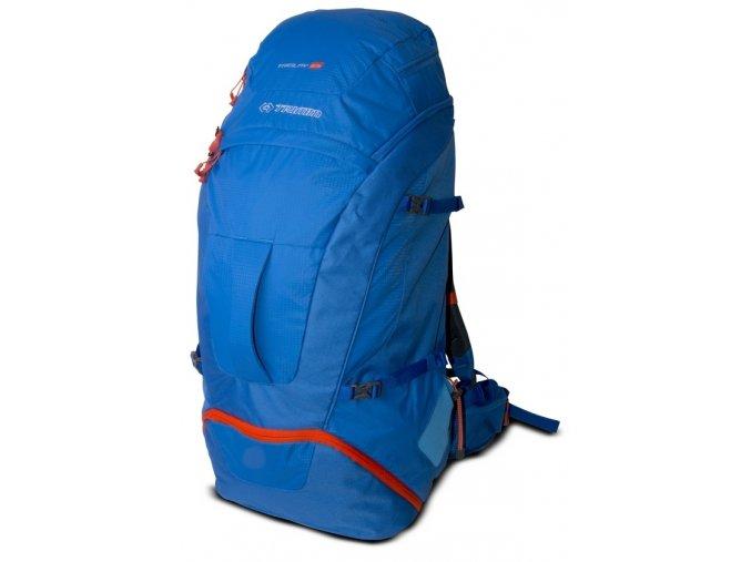 Trimm Triglav 65L blue / orange