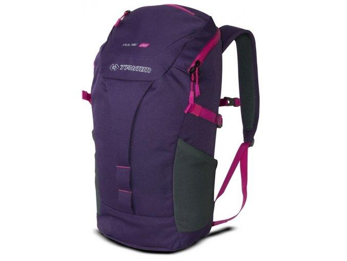 Trimm Pulse 20L purple / pinky