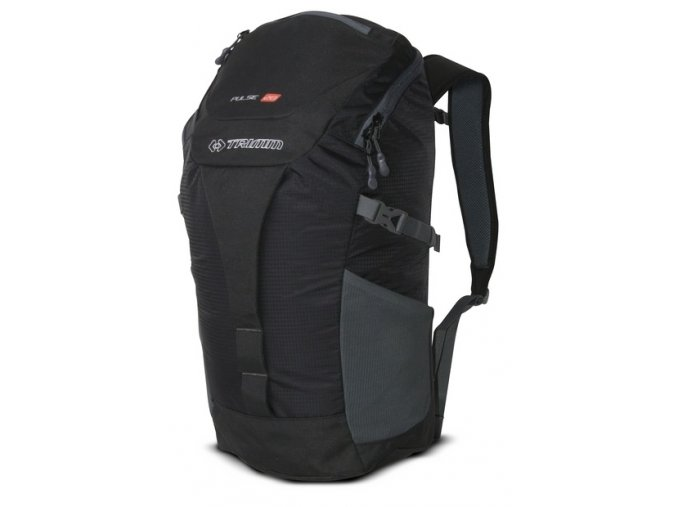 Trimm Pulse 20L black /grey