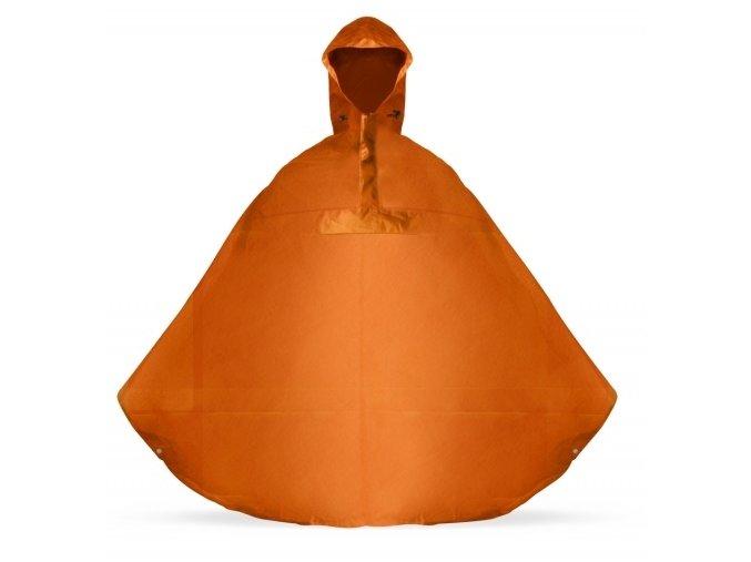 Trimm Ones pláštěnka orange