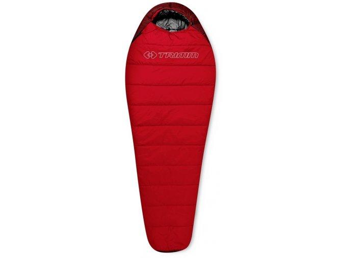 Trimm Sporty red / dark red