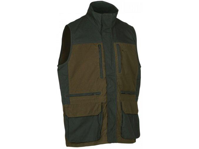 Deerhunter vesta Lofoten Waistcoat 381 DH