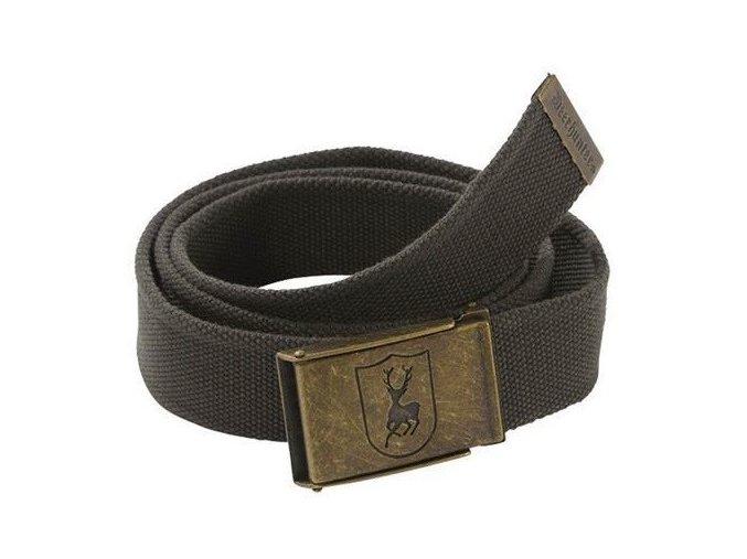 Deerhunter Pásek Canvas Belt, 4cm 376