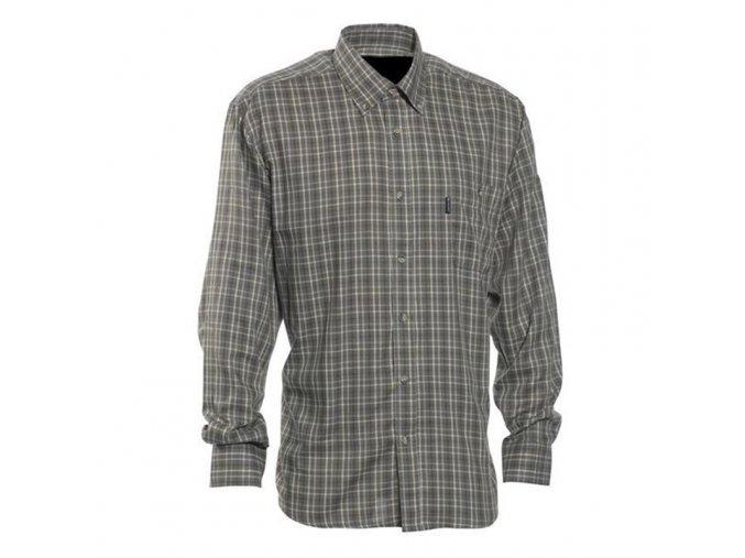 Deerhunter Košile Waylon Shirt L/S 399