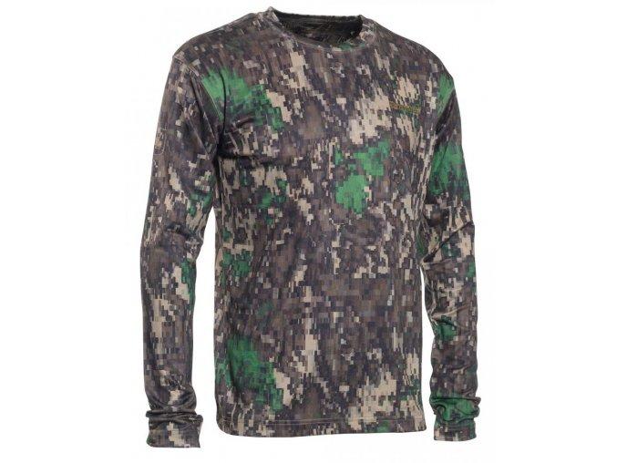 Deerhunter Triko Trail Camo T-Shirt 80 DH