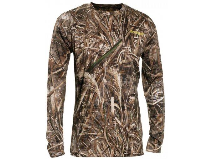 Deerhunter Triko Trail Camo T-Shirt 95 DH