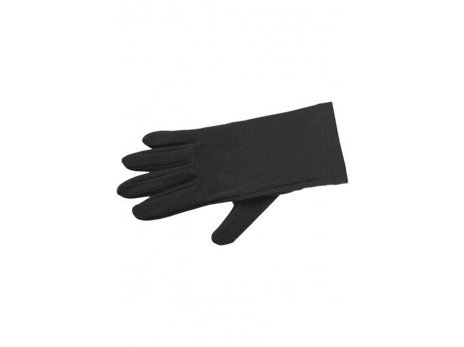 Lasting ROK 9090 černá merino rukavice 260g
