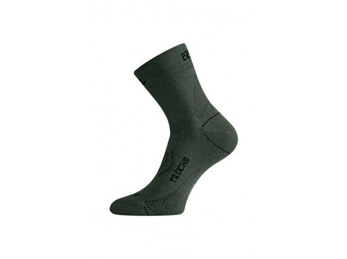 Lasting TNW 620 merino ponožka  ponožky