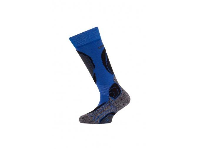 Lasting SJB 509 modrá dětské ponožky  ponožky