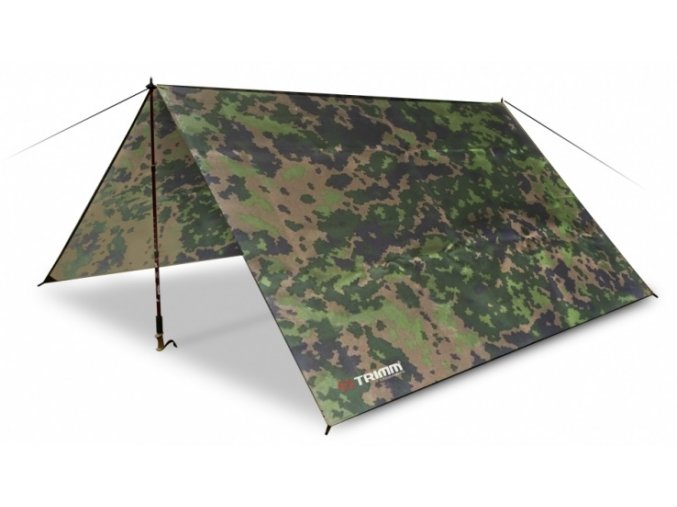 Trimm Trace XL camouflage