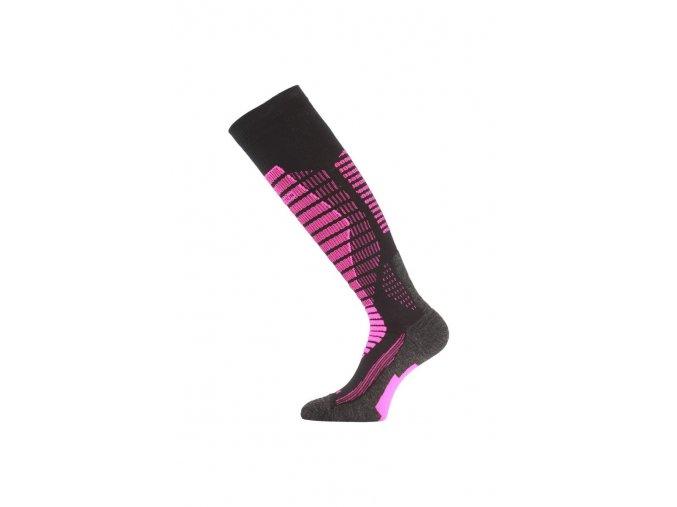 Lasting SWS 904 lyžařské podkolenky  ponožky