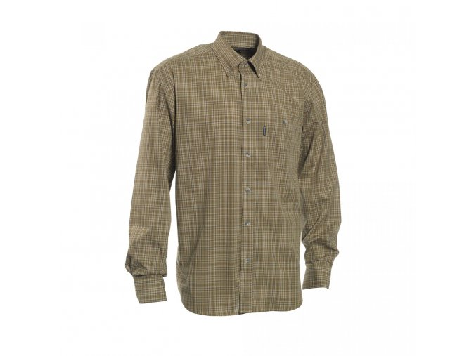 Deerhunter Košile Marshall Shirt L/S 399