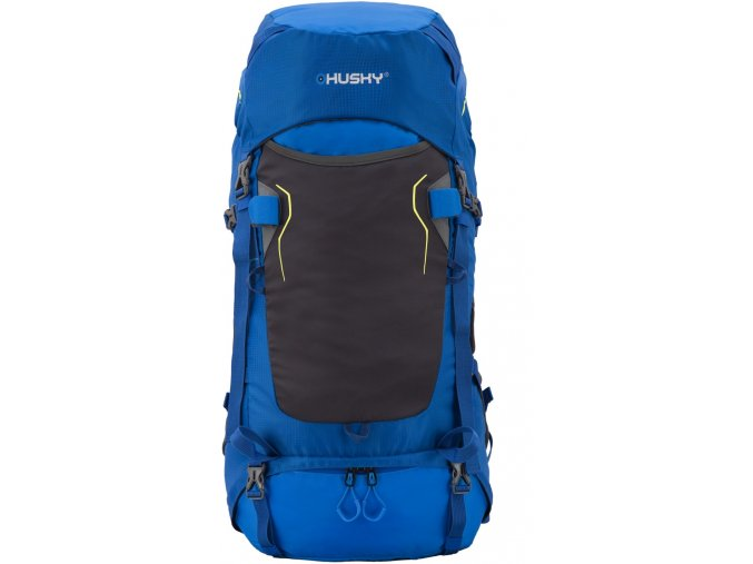 Husky Batoh Ultralight   Rony 50l modrá