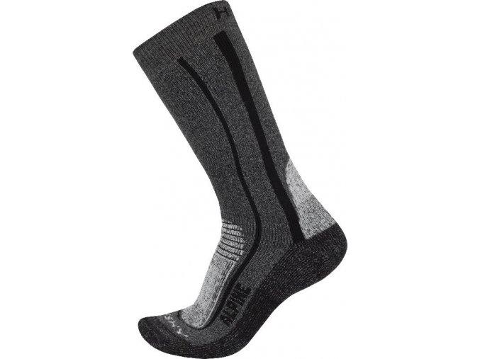 Husky Ponožky   Alpine  ponožky