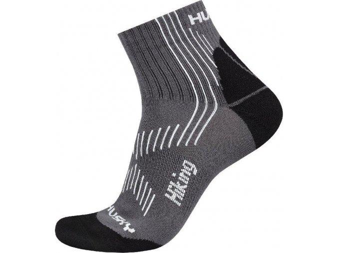 Husky Ponožky  Hiking šedá  ponožky