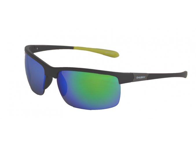 Husky Sportovní brýle   Sandy zelená