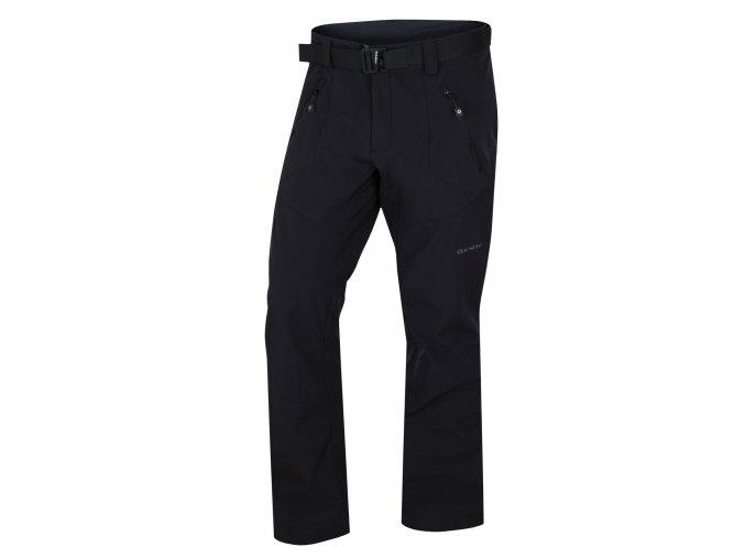 Husky Pánské outdoor kalhoty   Kresi M černá