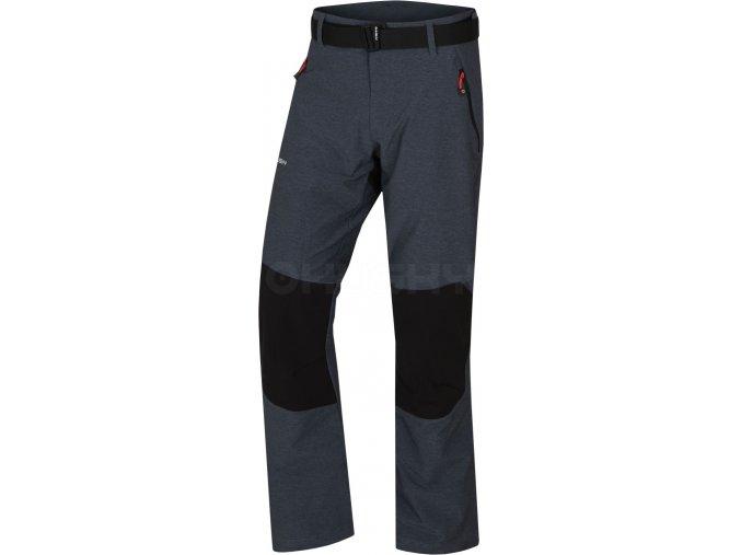Husky Pánské outdoor kalhoty   Klass M antracit