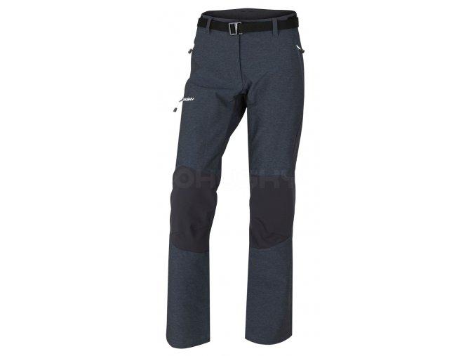 Husky Dámské outdoor kalhoty   Klass L antracit