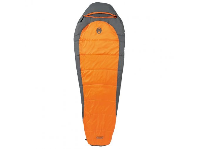 Coleman Silverton 150 - oranžovo/šedý