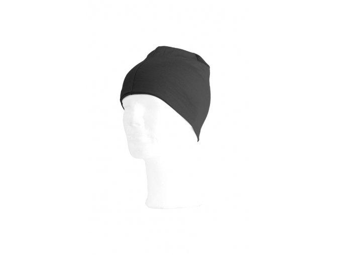 Lasting BONY 320g 9090 černá čepice