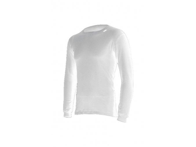 Lasting BTD 001 bílé funkční triko