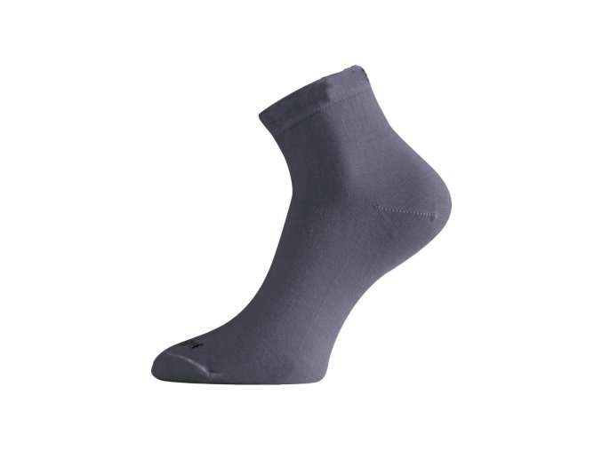Lasting WAS 504 modré ponožky z merino vlny  ponožky