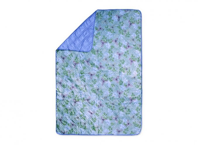 trimm picnic blue