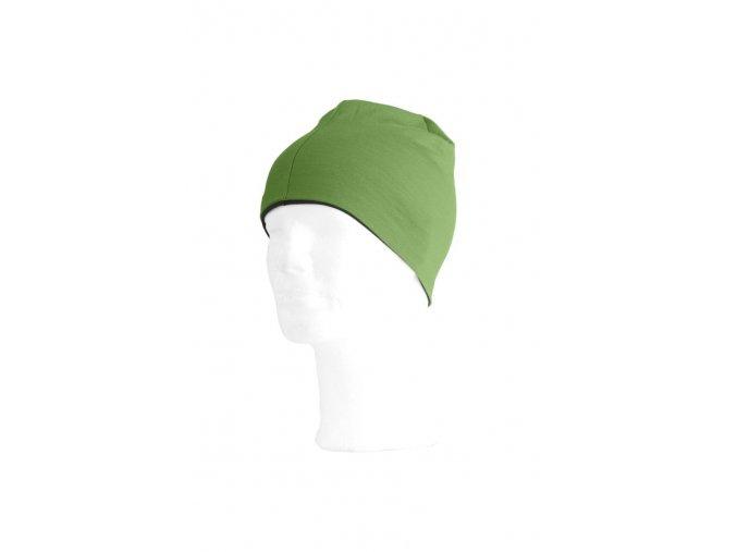 Lasting BONY 320g 6090 zelená čepice