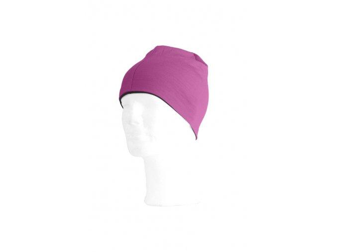 Lasting BONY 320g 4890 růžová čepice