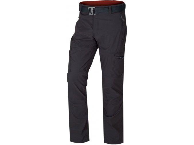 Husky Pánské outdoor kalhoty   Kauby M grafit