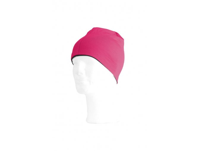 Lasting BONY 320g 4780 růžová čepice