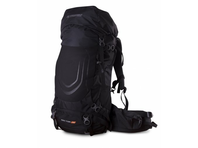 trimm vector 46l black 01