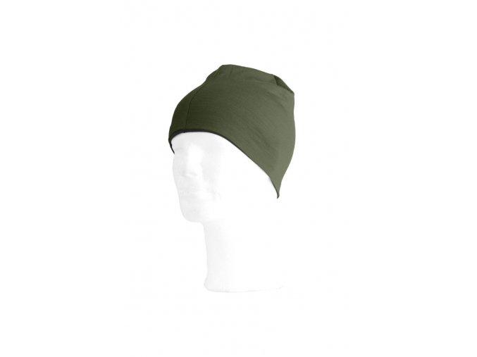 Lasting BONY 320g 6280 zelená čepice