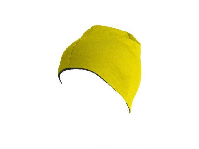 Lasting BONY 320g 6980 žlutá čepice